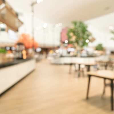 Kassensystem Gastronomie Food Court