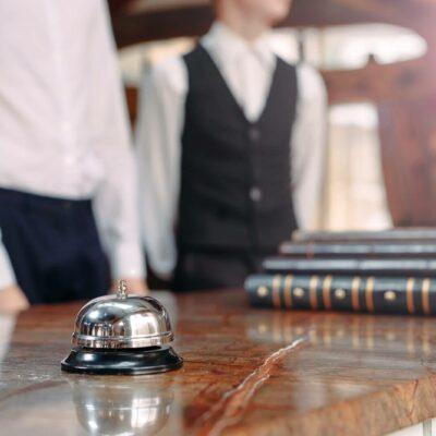 Kassensystem Gastronomie Hotellerie