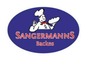 Bäckerei Sangermann Logo