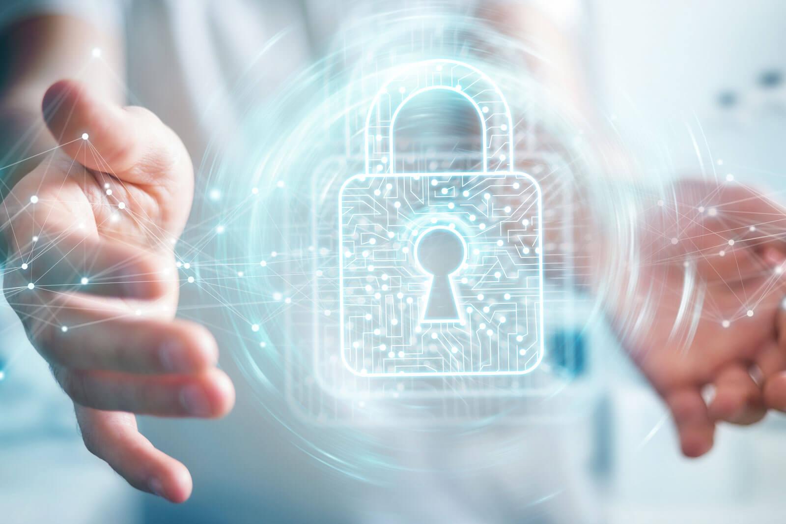 Optimaler Datenschutz mit Simply POS Kassensystemen