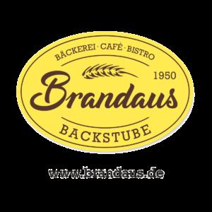 Bäckerei Brandaus Logo