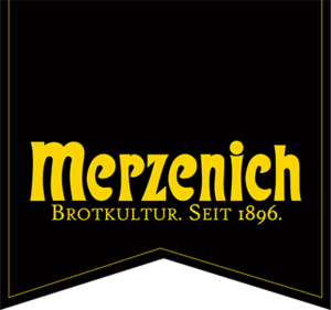 Bäckerei Merzenich Logo