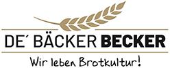 De Bäcker Becker Logo