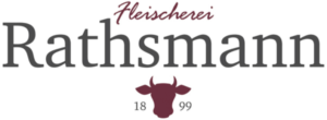 Fleischerei Rathsmann Logo