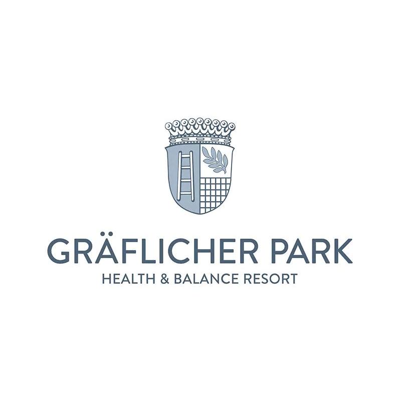 Gräfischer Park Logo