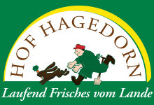 Hog Hagedorn Logo