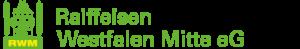Raiffeisen Westfalen Mitte Logo
